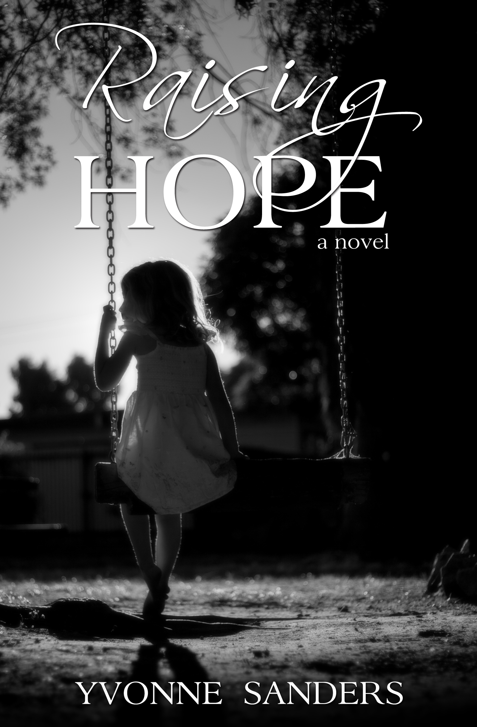 Raising Hope MAY Front Cover 18-05-14